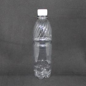 Бутылка с крышкой ПЭТ 0,5л Д=28 мм