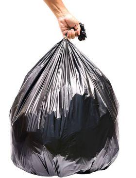 180 литров мусорные мешки